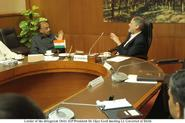Shri VIjay Goel meets Lt. Governor, urges him to set up Accountability Commission